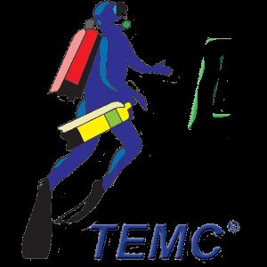 TEMC DE-OX at the Paris International Dive Show 2014